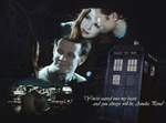 Amy and The Doctor by Vampiric-Time-Lord