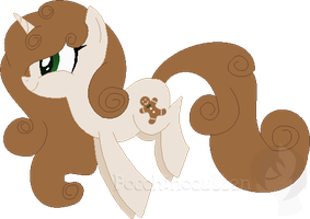 .:DOLL:. Gingerbread (Gingy's) Official Debut by Dreadful-Etiquette