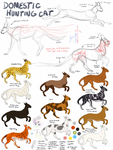 Domestic Hunting Cat Concept by FRivArts