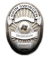 .: Skin Swinger ID :. by drudragon