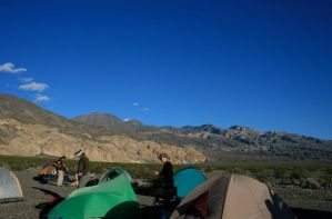 BLM Campground by connorz16