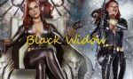 Black Widow by BloodRayne3125