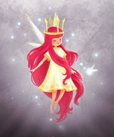 Child of Light by Saaally