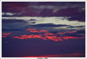 colors of sunset 2 by neodium