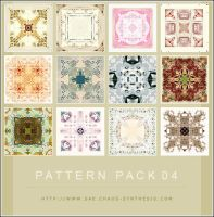 Untitled patterns 04 by untitled-stock