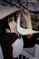 Naruto/ Itachi: Looking after... who? by ReWeJuIs