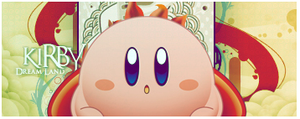 Kirby Signature by 3hmoob