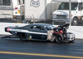 Pro Mod kisses the wall by pma27