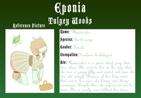 Mintwishes Eponia App. by cloudsnstuff