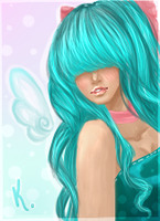 IMVU DP - AVI ART KatiieBearr by maruey03