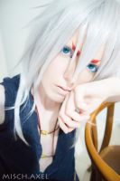 Uroko sama - nagi no asukara makeup tutorial by MischievousBoyAilime