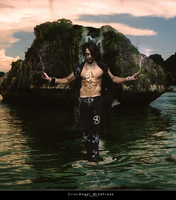 Criss Angel Manip by Stunner21