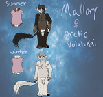 Mallory Ref by Ink--Beast