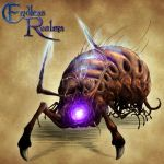 Endless Realms bestiary - Xyl'r by jocarra