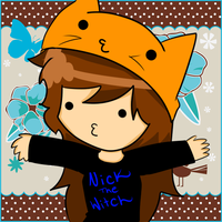 Nick The Witch Icon 2 by NickTheWitch