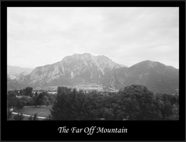 The Far Off Mountain by bdjwill