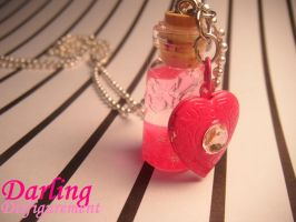 LOVE POTION by leggsXisXawsome