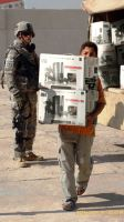 Sony delivers PS3 in Iraq by bruno-sousa