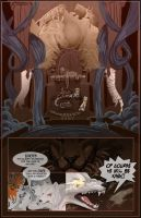Guardians Prologue Page 2 WIP by akeli