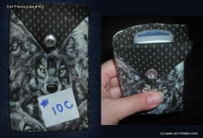 Cell Phone Case 10C by airlobster