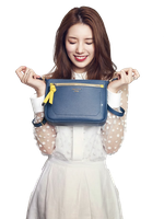 Suzy #4 PNG [RENDER] by KwonLee