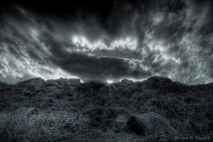 The Haymaker's Tomb by DuvallGear