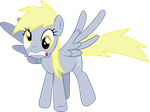 Derpy... by ThePonyMuseum