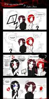 What every man has behind by Ludra-Jenova