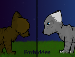 Forbidden Love by lilyzoe07