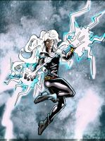 STORM by CThompsonArt