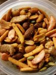Tex Mex Nuts by FrankeeBergio