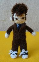 Tenth Doctor by ilwin