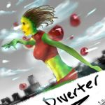 COM: Diverter by SuspendedReflections