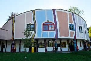 Hundertwasser spa 3 by wildplaces