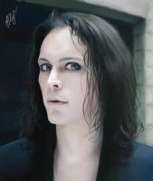 Ville Valo HIM by Emetic22