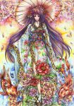Lady of Life by C-Yen