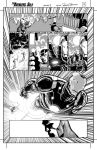 AVENGERS: SOLO 5 Pg by Roger-Robinson