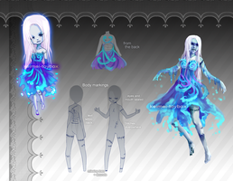 Adopt sheet auction 1:: CLOSED by Keimeii