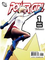 Power Girl Cover by Youei