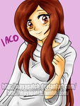 Iaco- Gift by MayaPatch