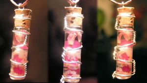 Magic Vial - Small Creative by Izile