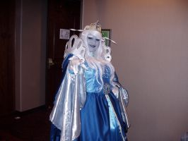 A2f Winter 2014 The Ice Queen by KittyChanBB