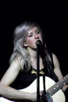 Ellie Goulding 2 by Rachel1104