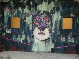 In Situ Art Festival - Fort d'Aubervilliers - 45 by IsK4nD3R