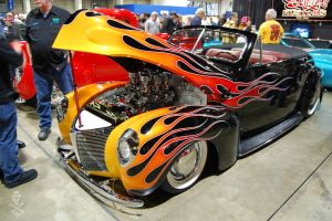 1940 Ford Coupe by CZProductions