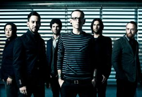 Linkin Park by IappearToBeSpy