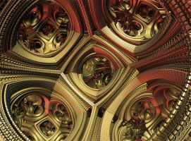 Pineal Arches HD by Vitaloverdose
