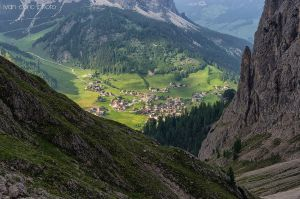 In the Alps by ivancoric