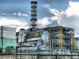 Chernobyl 10 by Ariaocs