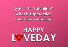 Happy Love Day by drachona